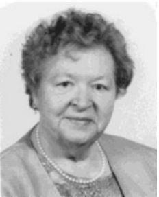 Alice Drewniok